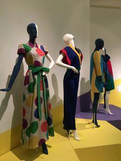 Ode aan de Nederlandse mode in Gemeente museum Den Haag