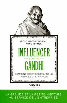 Quelles sont les clés constitutives de cet engagement et de cette immense influence ? Nous pencher aujourd'hui sur la personnalité hors norme de Gandhi et sur son action, c'est découvrir les leviers d'un ascendant qui ne cesse de résonner au coeur des enjeux du XXIe siècle. COTE : 222.46 KMI