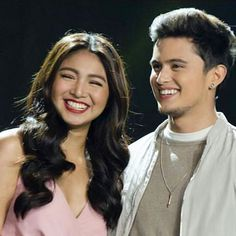 Our happy pill! Praying for your safety and the whole team as well. Praying for successful concerts/shows. You are our pride! We support, love and defended you coz you are definitely worth it! Enjoy these another journey and we know Team Abroad will take care of you as always! 2DaysTo AlwaysJaDineUSA #JamesReid #NadineLustre #TeamReal #Always #JaDine #jadinemommies