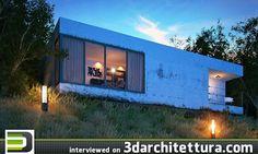 Romi Volentino, render, 3d, architecture, 3darchitettura  www.3darchitettura.com/romivolentino/