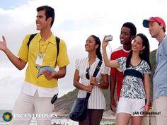 Chihuahua tiene muchos atractivos en todos los 67 municipios que lo conforman, en INCENTITOURS le ofrecemos servicios turísticos con la mejor atención, asesoría y guías bilingües para disfrutar su estancia en el Estado más grande del país. Contamos con una amplia experiencia en Tours, reservaciones de hoteles y restaurantes para grupos de personas que buscan lo mejor y más exclusivo en sus viajes. Para mayor información contactarnos en nuestras página www.incentitours.com.mx…