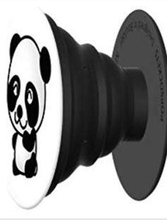 Panda popsocket