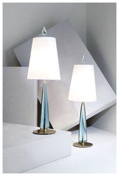 582 best Table Lamp Design images on Pinterest | Lamp light, Modern ...