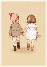 Belle & Boo `Kaart Together`