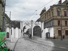 Cracow Ghetto, Poland