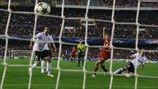 Thomas Müller (FC Bayern München) Valencia 1-1 Bayern. 20.11.12.
