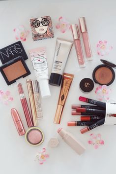 New Beauty Launches You Need To Know About