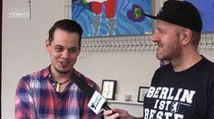 Daniel Hilpert im Interview bei yagaloo.TV