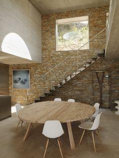Maison Le Cap by Pascal Grasso Architectures | HomeAdore