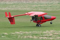 CFM Streak Shadow G-ROTS #aviation #aircraft #microlight #ultralight #single #piston #rotax #uk