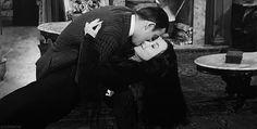 Gomez e Mortícia Addams tem o melhor casamento de todos os tempos