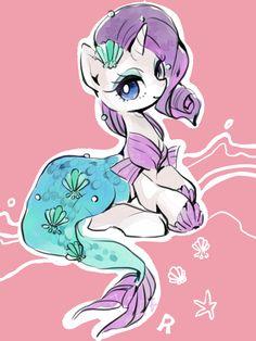 #1013310 - artist:wan, clothes, costume, mermaid, mermarity, nightmare night, nightmare night costume, rarity, safe, scare master, solo, spoiler:s05e21 - Derpibooru - My Little Pony: Friendship is Magic Imageboard