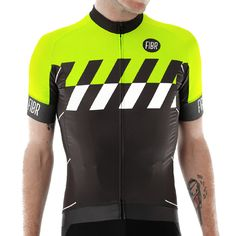 HI VIZ JERSEY. Randy Breeden · Cycling jerseys f4d18a8a3