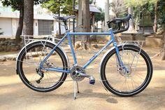 *SURLY* disc trucker   *SURLY* disk trucker complete bike BL…   Flickr