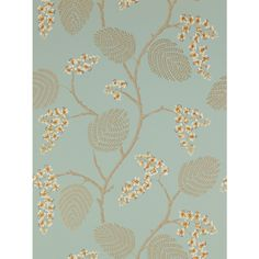 Buy Colefax & Fowler Atwood Wallpaper, 07141/03 Online at johnlewis.com