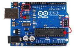 Installing an Arduino Bootloader