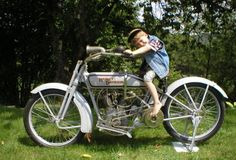 We produce spare parts of all kinds: sheet metal parts, tanks, motor parts, gear box parts, saddles for old American motorcycles from 1910 to 1930. Brands: Old Harley Davidson, Indian, Henderson, Excelsior, Pierce, Pope. We ship world wide. Main market is Europe, USA, Australia & New Zealand.