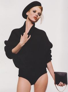 Louis Vuitton Kate Moss Fall 2000 Inez and Vinoodh