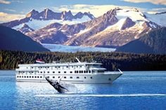 American Cruise Lines specializes in a unique style of small ship cruising along the inland waterways and rivers of the United States. Fascinating itineraries include the Pacific Northwest, Maine, New England Islands, Hudson River, Chesapeake Bay, the Historic South & Golden Isles, Florida, Alaska, and the Mississippi River aboard the brand new paddlewheeler Queen of the Mississippi.