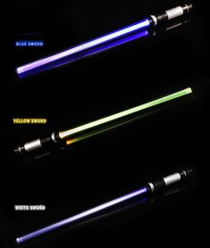 US$ 43.00 - 2-IN-1 LED LIGHT UP SWORDS SET FX DOUBLE BLADED DUAL SABER - m.kou100.com Star Trek Posters, Secret Space Program, Cuadros Star Wars, Cool Optical Illusions, Star Wars Jokes, Star Wars Light Saber, Star Wars Pictures, Cool Gadgets To Buy, Cool Inventions