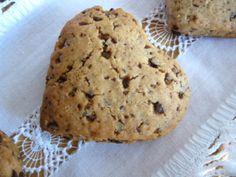 Dulce y Salado: Galletas de Chocolate y Nuez II