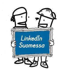 Piilotettu aarre: Suomalaisia LinkedIn-aktiiveja etsimässä eli mitä opimme yhden meemin avulla