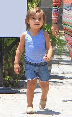 Mason Disick, may favorite celebrity baby.