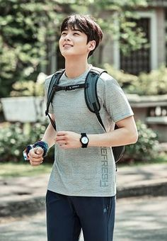 Photo )) Cha EunWoo & SeolHyun for S/S Collection of Lafuma Cha Eun Woo, Korean Men, Korean Actors, Kpop, Cha Eunwoo Astro, Astro Wallpaper, Ideal Boyfriend, Lee Dong Min, Astro Fandom Name