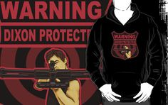 Check out this awesome collection of Daryl Dixon Inspired T-Shirts!