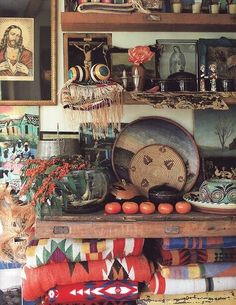 """Bohemian Interiors. Gorgeous. """"From Moon to Moon"""""""