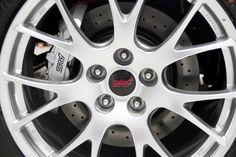 В лучших традициях STI — Subaru WRX STI S206