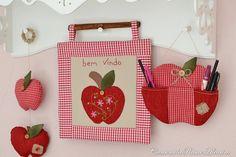 CamomilaRosa e Alecrim: O inverno começa com maçãs...aqui em casa!