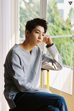 SEVENTEEN 3rd mini Album Photos #Wonwoo