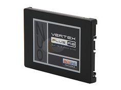 """OCZ Vertex Plus R2 2.5"""" 60GB SATA II MLC Internal Solid State Drive (SSD)"""