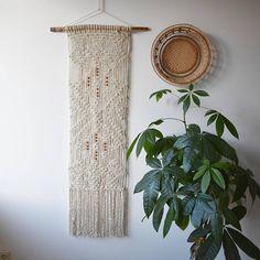 Macrame Pattern Crystal | Macrame Patterns | Macrame Wall Hanging Pattern | Wall Hanging Pattern | DIY Macrame | DIY pattern macrame