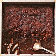 Brownie Pudding Cake From Better Homes and Gardens, ideas and improvement projects for your home and garden plus recipes and entertaining ideas.
