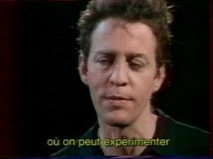 Mark Sandman from MORPHINE, interview