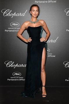 Cannes Film Festival 2018 Red Carpet Fashion - Fashionista