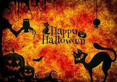 Fun Activities to Do During the Halloween Season - Celebrating Halloween Halloween Designs, Cute Halloween Images, Halloween Mono, Fröhliches Halloween, Halloween Wishes, Halloween Season, Halloween Themes, Halloween Makeup, Halloween Decorations