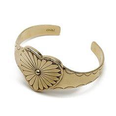 Chibi Jewels - Chibi Jewels Heart Medallion Cuff
