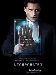 Incorporated - Saison 1