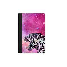 iPad Mini Galaxy Jaguar Pink - iPad Mini 4 Tablet Case