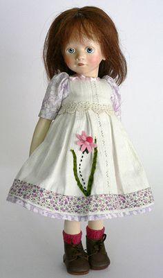 Jasmin by Eva BeyTra at The Toy Shoppe