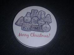 Merry Christmas, Xmas, Personalized Items, Merry Little Christmas, Christmas, Wish You Merry Christmas, Navidad, Noel, Natal