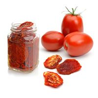 Dried tomato in extra virgin organic olive oil are ideal to enrich your aperitifs, your rice salads and soups. Also try them to enrich the sauce. Oven Dried Tomatoes, Canning Tomatoes, New Recipes, Favorite Recipes, Healthy Recipes, Flushing Food, Canned Butter, Mixed Grill, Low Carb Veggies