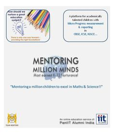 Loved it: Mentoring Million Minds For Class VI - X Students - Mathematics And Science Online Course (Board