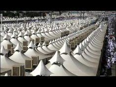 Saudi Arabia Has 100,000 Tents for 3 Million People Sitting Empty, Taking Zero Refugees - YouTube