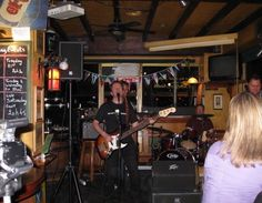Charly O'Neills Irish Pub Geneva, Switzerland.