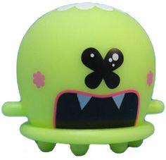 Buff Monster 05