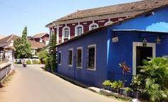 Fontainhas, Mala, Goa